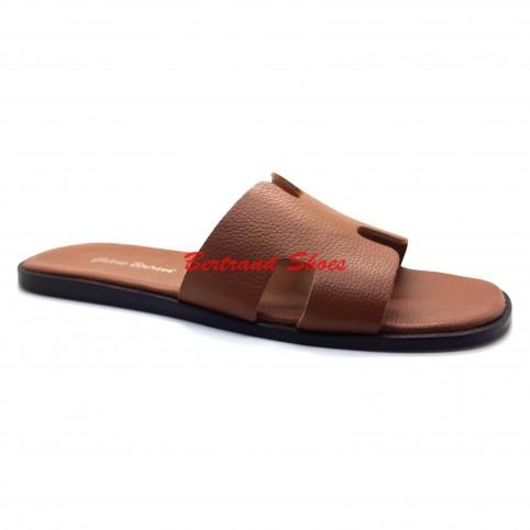 Sandales en cuir - 020